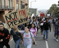 San Francisco public schools now offer students anti-Trump lesson plan