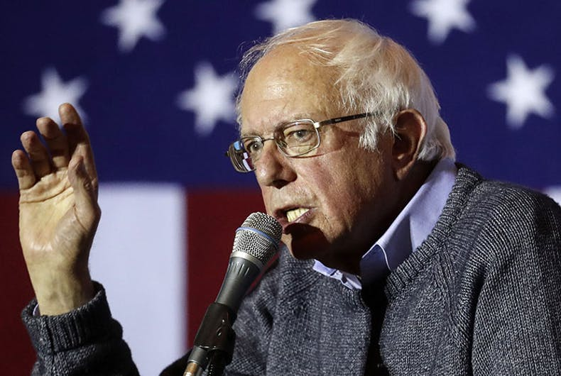 Bernie Sanders: I may run again in 2020