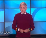 You need to watch Ellen's post-election message: 'There is hope'