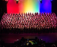 Look out, red states: the San Francisco Gay Men's Chorus is coming for you!