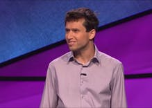 'Jeopardy!' contestant stumped by existence of a gay rights group within the GOP