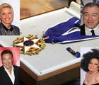 Obama to award highest civilian honor to Ellen, Bruce, Diana Ross, Robert DeNiro