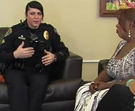 Transgender cop blocked from LGBT event she organized due to uniform