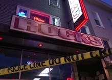 Deadly shooting at Albany, N.Y. gay nightclub leaves 3 wounded