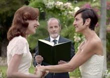 One Million Moms has meltdown over Zales commercial featuring lesbian couple
