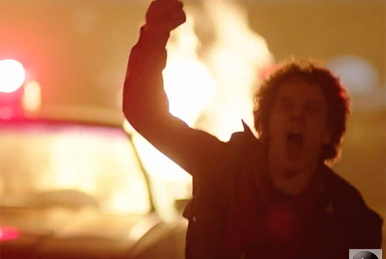 This sneak peek of LGBTQ rights miniseries 'When We Rise' will give you shivers