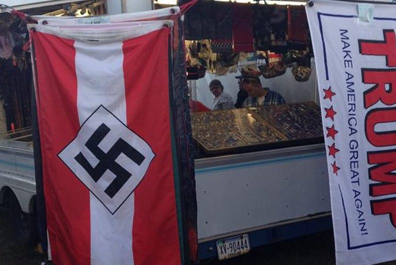 united states nazism