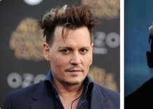 Will Johnny Depp play Dumbledore's gay lover in new Harry Potter films?