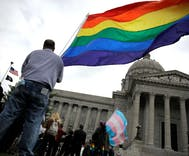 Same-sex couples appeal North Carolina's religious objections law