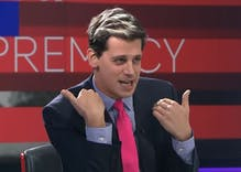 Simmer down: Milo Yiannopoulos won't get a book review and that's okay