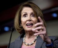 Democrats double down and stick with Pelosi as House leader