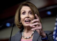 What's really behind the nonstop GOP attacks on Nancy Pelosi?