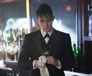 'Gotham' star Robin Lord Taylor calls gay Penguin complaints homophobic