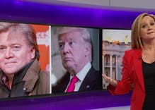 Samantha Bee explains why your fears of a Trump administration are all too real