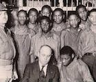 """""""The Scottsboro Boys"""" plays with minstrelsy to deliver dignity and justice"""