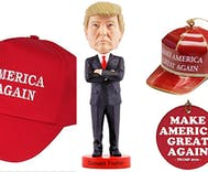 Funny Amazon reviews of Donald Trump products roast the president-elect