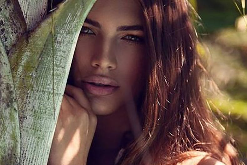 Valentina Sampaio slays as next transgender cover model for Elle Brazil