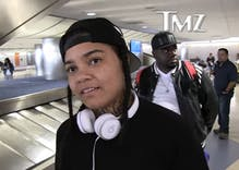 Rapper Young M.A. looks to be positive influence for LGBTQ youth