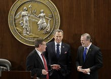 North Carolina Republicans dupe Charlotte City Council, refuse to repeal HB2