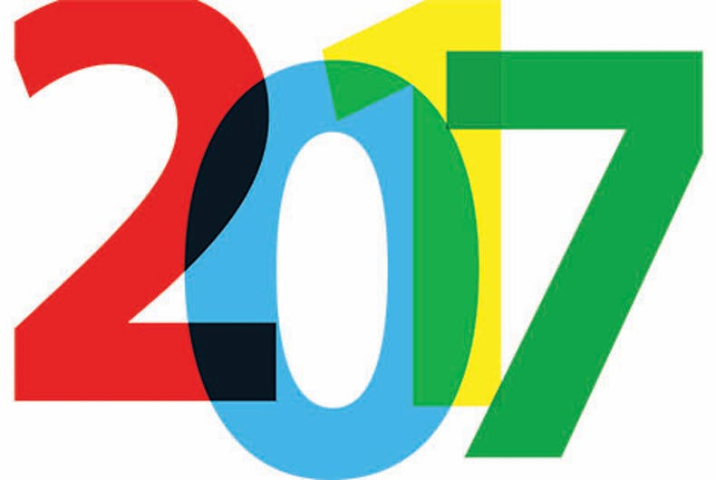 5 ways LGBTQ people should get ready for 2017