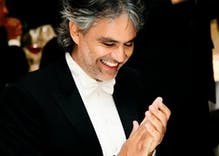 Andrea Bocelli out as Trump inauguration performer after backlash from fans