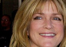 'Cindy Brady' Susan Olsen apologizes for antigay slur, denies she's 'homophobic'