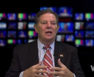 Tom DeLay says God made Trump president so religious right could shape America