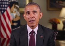 Video: President Obama's last World AIDS Day message