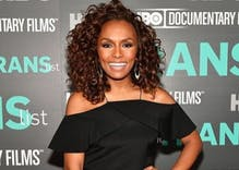Janet Mock on the election: 'We will not be forced to be silent'