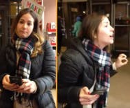 Merry Christmas: Employee who took Trump supporter's racist tirade gets $32k