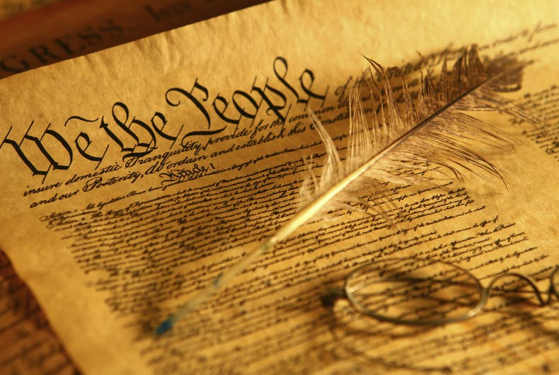 Will Republicans take religious exemptions law to constitutional convention?