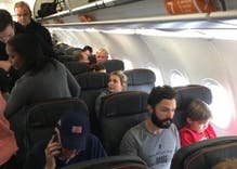 Gay man accosts Ivanka Trump on JetBlue flight, gets pitched off plane