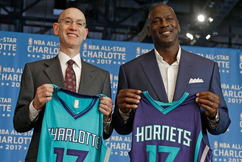 NBA, NCAA confirm their boycotts of North Carolina stand as HB2 repeal fails