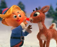 Revealed: The obvious gay subtext of 'Rudolph the Red-Nosed Reindeer'