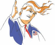 Pray for U.S.: Evangelical advisors secretly influencing Trump transition team