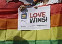 Texas Supreme Court will hear challenge to same-sex marriage legalization