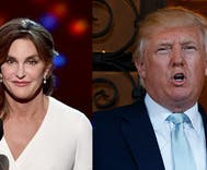 Will Donald Trump dance with Caitlyn Jenner at inaugural ball?
