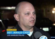 California gay couple's home destroyed in shocking hate crime