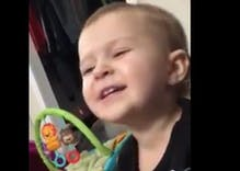 Video of a 2-year-old singing 'Jolene' goes viral & reaches Dolly Parton