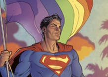 Superman, Harry Potter pay tribute to Pulse victims in 'Love is Love' comic book