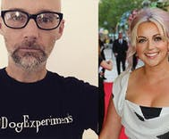 Moby & Charlotte Church have the perfect responses to Trump inauguration invites