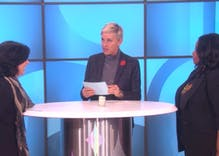 Ellen hosted a game show with Octavia Spencer & it was amazing