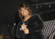 BMI removes Kim Burrell from gospel event after anti-gay sermon surfaced