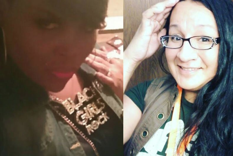 Killers aren't the only ones to blame for the murders of transgender people