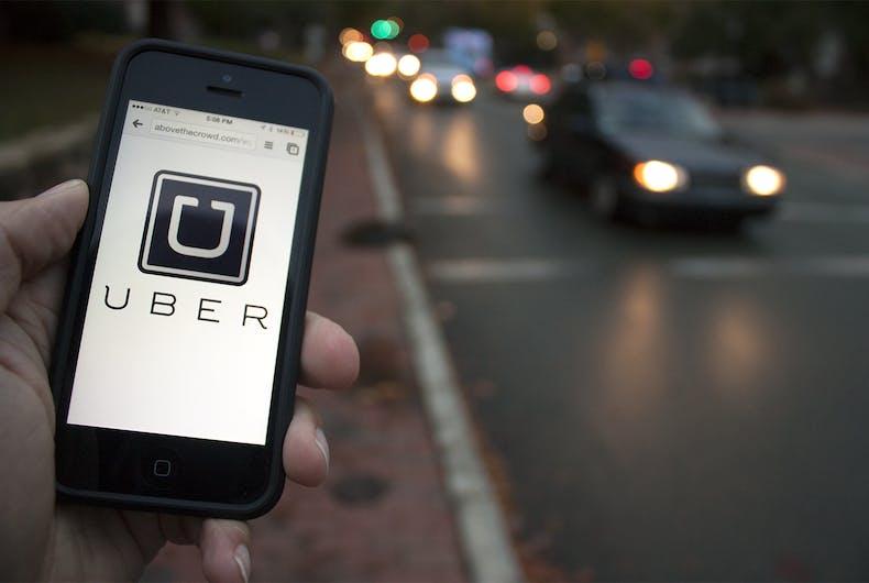uber-phone