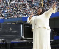 Gospel singer Kim Burrell loses radio and TV shows after homophobic tirade
