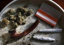 Smoke 'em if ya got 'em: Marijuana is now legal in Maine