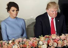 Melania Trump knows cyberbullying is a problem. She's married to one.