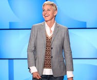 Ellen cancels gospel singer's appearance on show after homophobic remarks