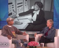 Ellen explains why she cancelled homophobic gospel singer's appearance on show
